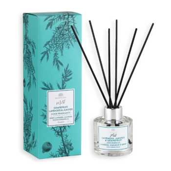 Grapefruit, lavender, juniper mahe looduslik natural kodulõhnastaja reed diffuser home fragrance mild magrada