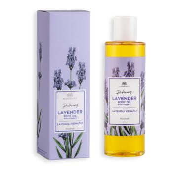 magrada lavendli kehaõli lavendliõli lõõgastav uneõli uneeliskiir rahustav