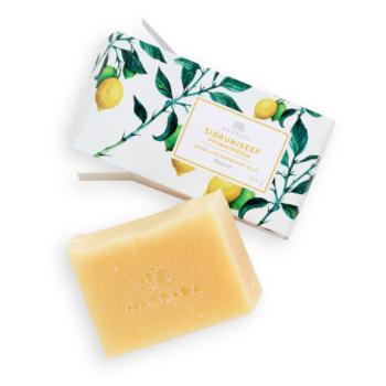 magrada nordic lemon soap estonian skin care brand natural foam super tonic