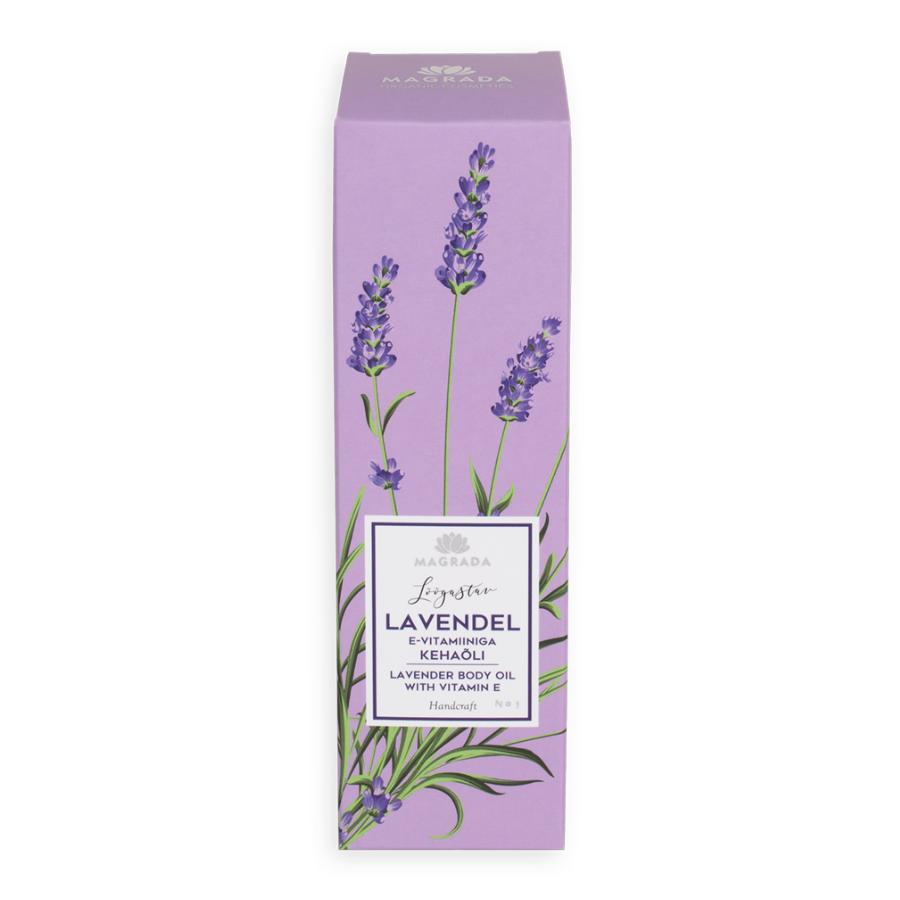 Magrada-lavender