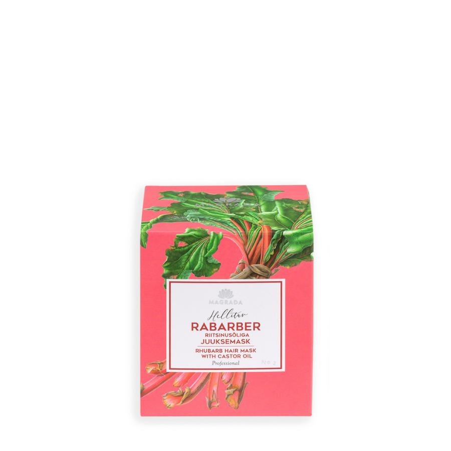 Magrada-rhubarb-mask